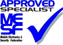 MESF Approved Specialist Logo